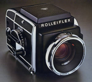 139faa2cc88 I mainly use two types of cameras  the Rolleiflex 2