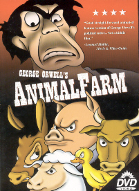 George Orwell's 'Animal Farm'?