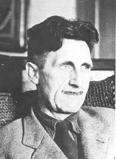 Remembering George Orwell