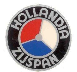 Hollandia logo