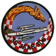 35 years 306 squadron Royal Netherlands AF