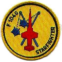 Belgian Air Force patch, 349 Smaldeel (349sqn)