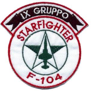 Italian Air Force, 9° Gruppo