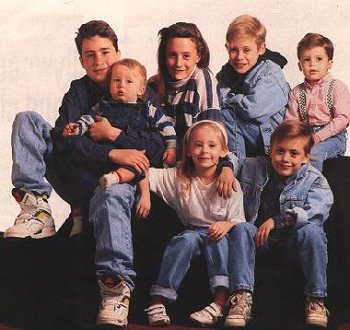 born to the Culkin family. Patr...