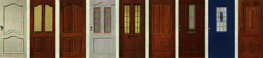 Northgo deuren for Norhtgo deuren