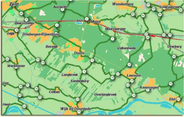 regio dating Utrechtse Heuvelrug