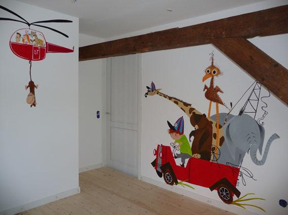 Sandra nanning art 4 wall ede gelderland kunstenaar kunst kunstschilder schilderij art - Schilderij kamer jongen jaar ...