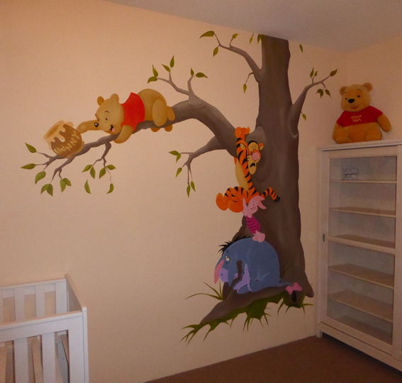 Babykamer Decoratie Boom.Babykamer Decoratie Disney Cartoonbox Info